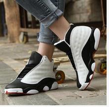 Hot sale Spring Summer retro cheap jordans 13 shoes Outdoor Comfortable trainers women & men shoes breathable zapatillas hombre(China (Mainland))