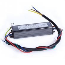 20 Вт RGB питание драйвер IP65 водонепроницаемый для внешнего освещения RGB точечные светильники