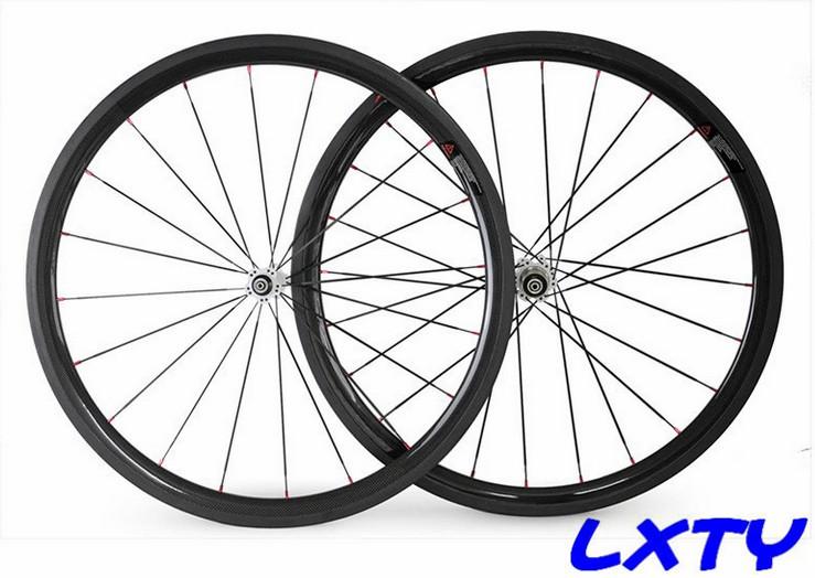 M38c 23mm bici da corsa usate ruote carbonio cinesi for Offerte bici elettriche usate