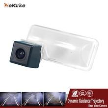 Buy eeMrke HD CCD Rear Camera Subaru Forester SJ 2012~2015 intelligent Dynamic Guidance Trajectory Line Car Camera for $54.11 in AliExpress store