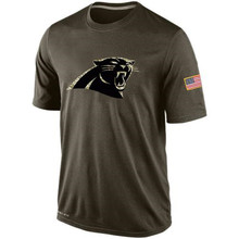 Mens Vernon Cam Butler Newton Kelvin Ted Benjamin Ginn JR Greg Olsen Luke Kuechly Salute To Service Legend Performance Shirts(China (Mainland))