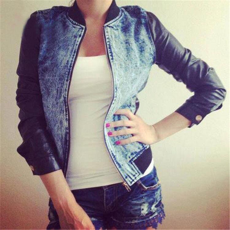 Женская куртка Women coat 2015 jacket