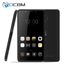 Original In Stock Leagoo Shark 1 4G LTE Cell Phone Android 5.1 6.0″ FHD 3GB RAM 16GB ROM MTK6753 Octa Core 13MP 6300mAh Touch ID