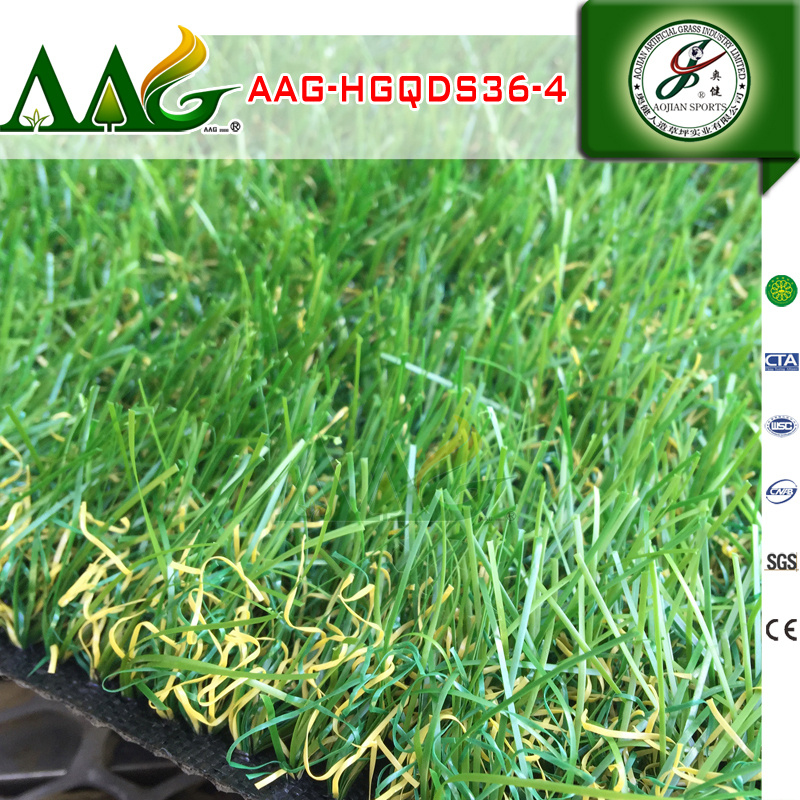 synthetic grass for garden decoration direct buy china(China (Mainland))