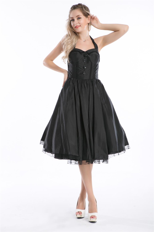 rockabilly dress (33)
