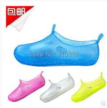 New manufacturers selling sandals slippers wading diving shoes swimming shoes for men and women Free Shipping(China (Mainland))