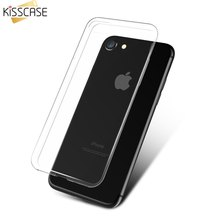 Buy KISSCASE iPhone 7 6S 6 Clear Transparent Case Ultra Thin Soft TPU Silicone Cases Cover Iphone 7 7Plus 6S 5S Back Cover for $1.49 in AliExpress store