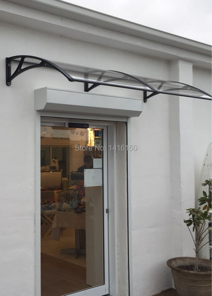 Ds100240 100x240cm Free Shipping Diy Front Door Canopy
