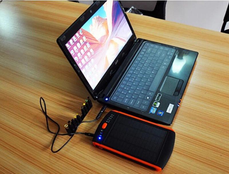 Чем можно зарядить ноутбук без зарядки в домашних условиях