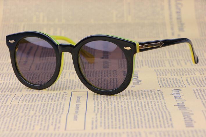 Plate Frame Men Women Sunglasses 08806014 Comfortable design  Celebrity Style Summer essentialОдежда и ак�е��уары<br><br><br>Aliexpress