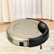 Haier Vacuum Cleaner Robot Pathfinder Robot Automatic Charging Sweeping Smart Cleaning Microfiber Dust Cleaner Sweeper Machine(China (Mainland))