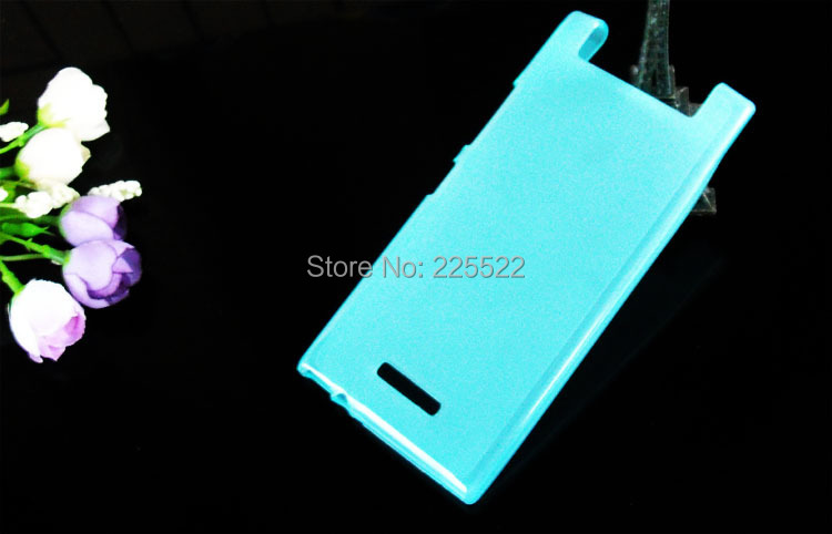 Promotion sale for NGM Forward Next TPU Transparent Pudding Style Covers  Smart Mobile Cell Phone Shell Case bags - us76 a2e56ee71a