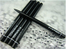 High Quality MC Eyeliner Black Eye Liner Smooth Waterproof Automatic Pencil Cosmetic Makeup Eyeliner Pencil to