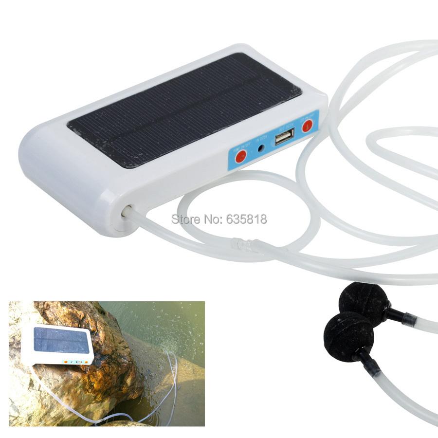 Air pompe solaire promotion achetez des air pompe solaire for Pompe a air pour etang