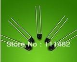 Free Shipping 50pcs 10k OHM NTC Thermistor Resistor NTC-MF52AT 10K +/-1%
