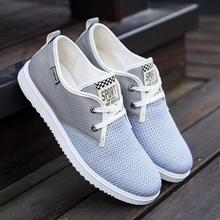 New 2016 Top Fashion brand men Flat Shoes Canvas men's flats shoes men,Daily casual shoes Spring Autumn suede men shoes 18(China (Mainland))