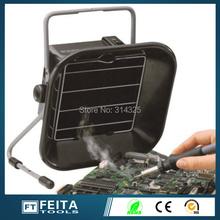 Бесплатная доставка по aliexpress оптовая с 1 шт. A1001 Фильтр Фильтр Из Активированного Угля Губка HAKKO 493 Курение поглотитель