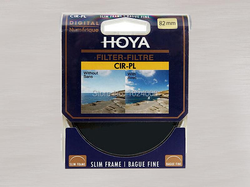 Free Shipping High Quality HOYA CPL  82mm CIR-PL Slim Thin Circular Polarizer<br><br>Aliexpress