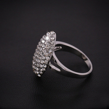 Fashion crystal jewelry the twilight breaking dawn Bella wedding rings for women high quality AC0033(China (Mainland))