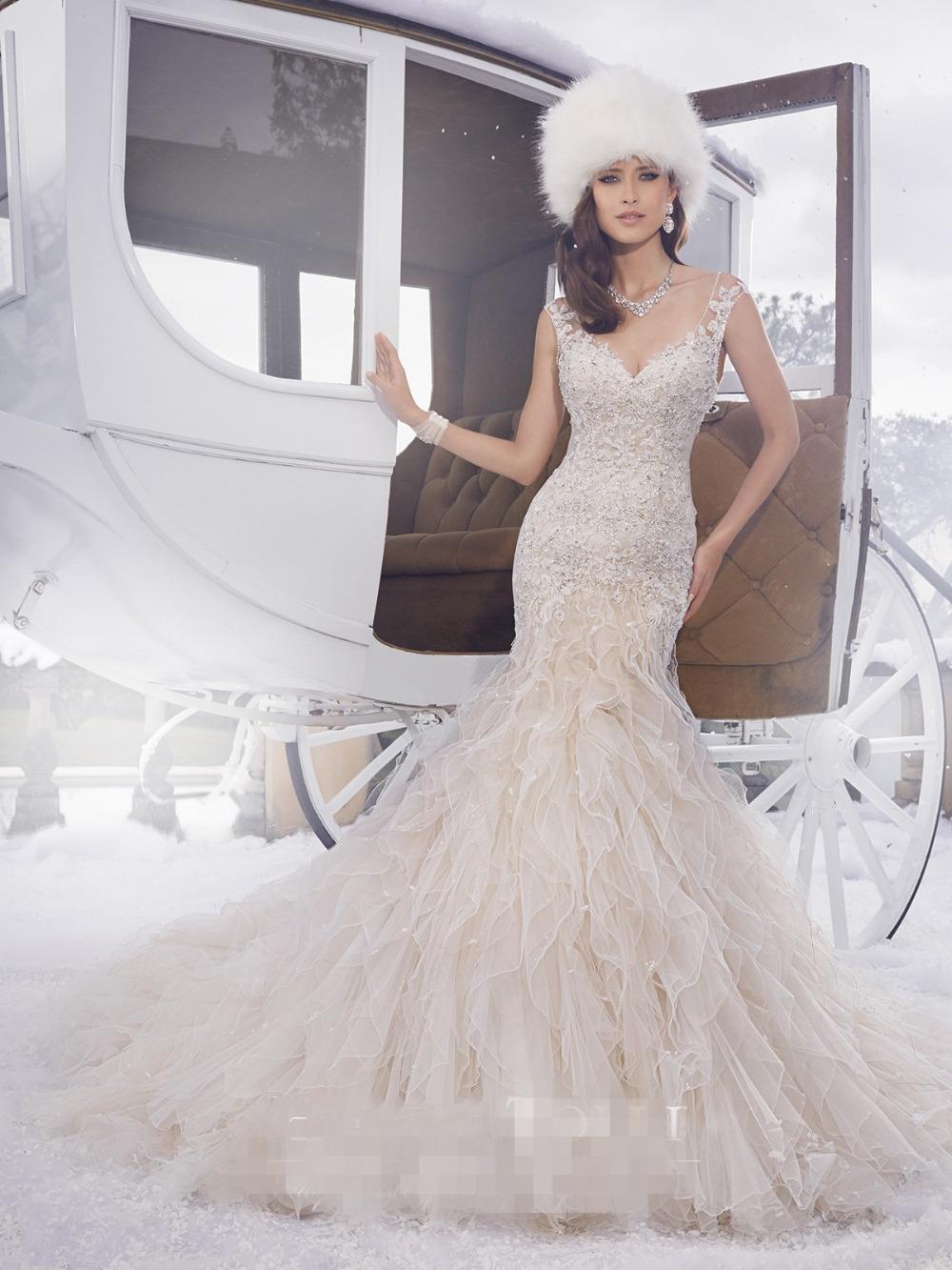 Vestido de novia Alquiler Orlando