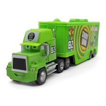 A01-0362 Funny Pixar Cars diecast figure toy Alloy Car Model for kids children Toy- Container truck NO.82 1pcs