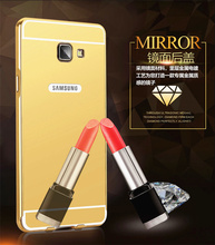 Buy 01 Luxury Ultra Metal case Samsung Galaxy J1 J 1 mini 105 J1mini J105 SM-J105 J105H/DS SM-J105H/DS J105F/DS SM-J105F/DS for $3.36 in AliExpress store