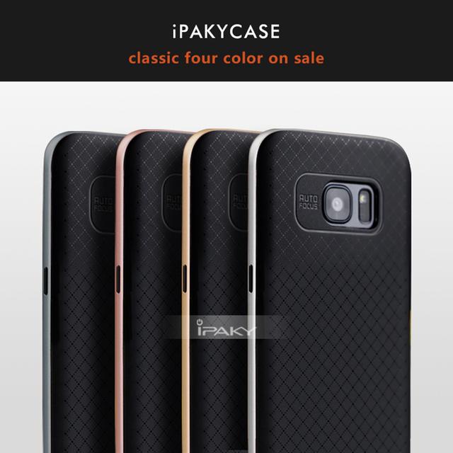 Case Samsung S6 edge/S7 Crisscross różne kolory