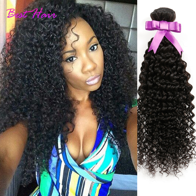 Malaysian Curly Hair Malaysian Knky Curly Hair Human Hair Weave Wavy Color 1b Cheap Malaysian Curly Hair 4 pcs Free Shipping<br><br>Aliexpress