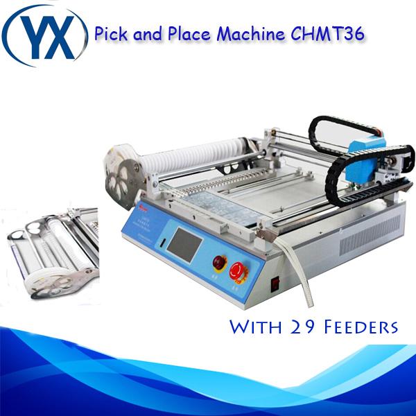 SMT Machine/Smt Pick and Place Machine/Automatic Assembly Line(China (Mainland))