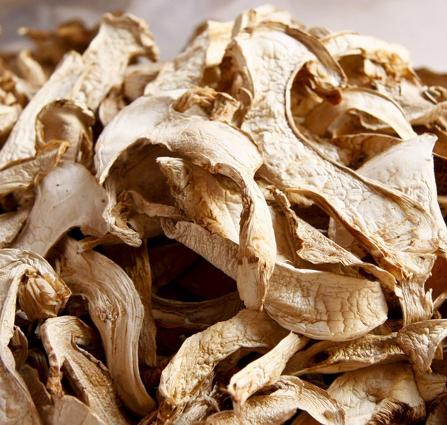 300g Net weight dried matsutake mushroom from health food &amp; food supplement from the China<br><br>Aliexpress