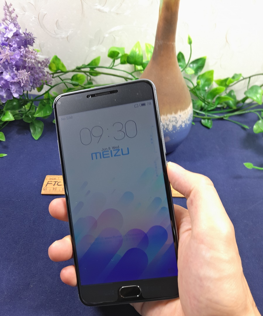 original meizu m3 note pro prime 32gb rom mobile phone mtk helio p10 octa core 5 5. Black Bedroom Furniture Sets. Home Design Ideas
