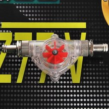 WD202 flow indicator indicates speed red impeller water cooling kit computer accessories water cooler