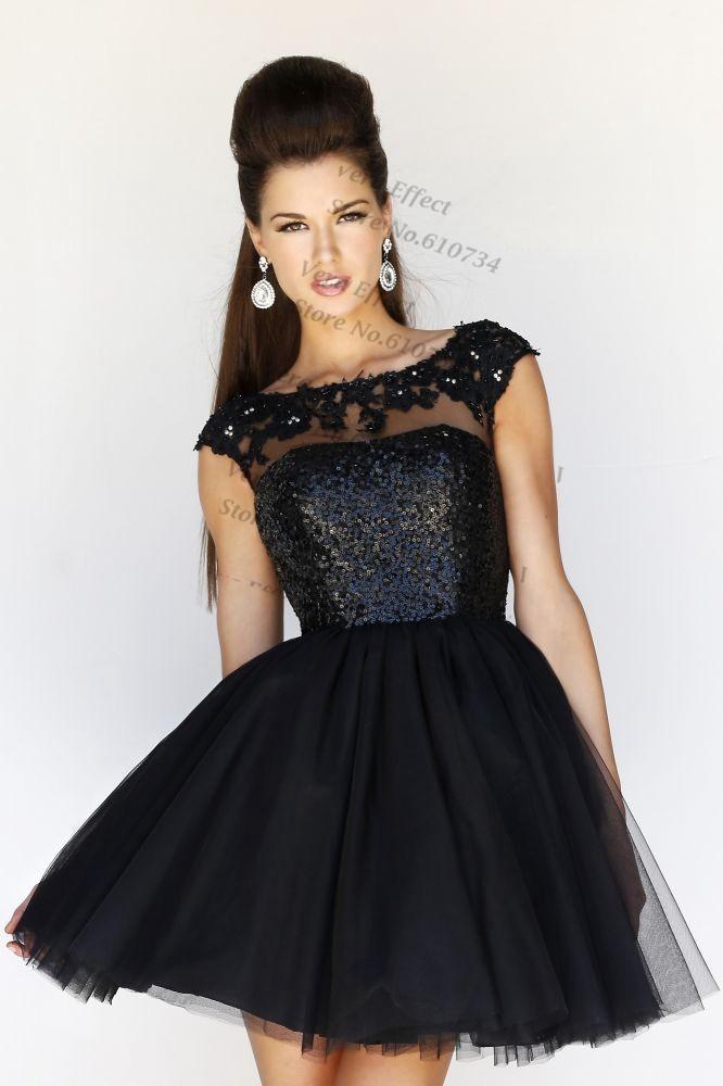 Cute Cocktail Dresses