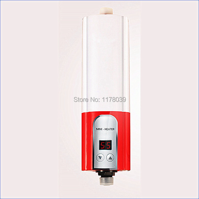 how to fix electric water heater thermostat