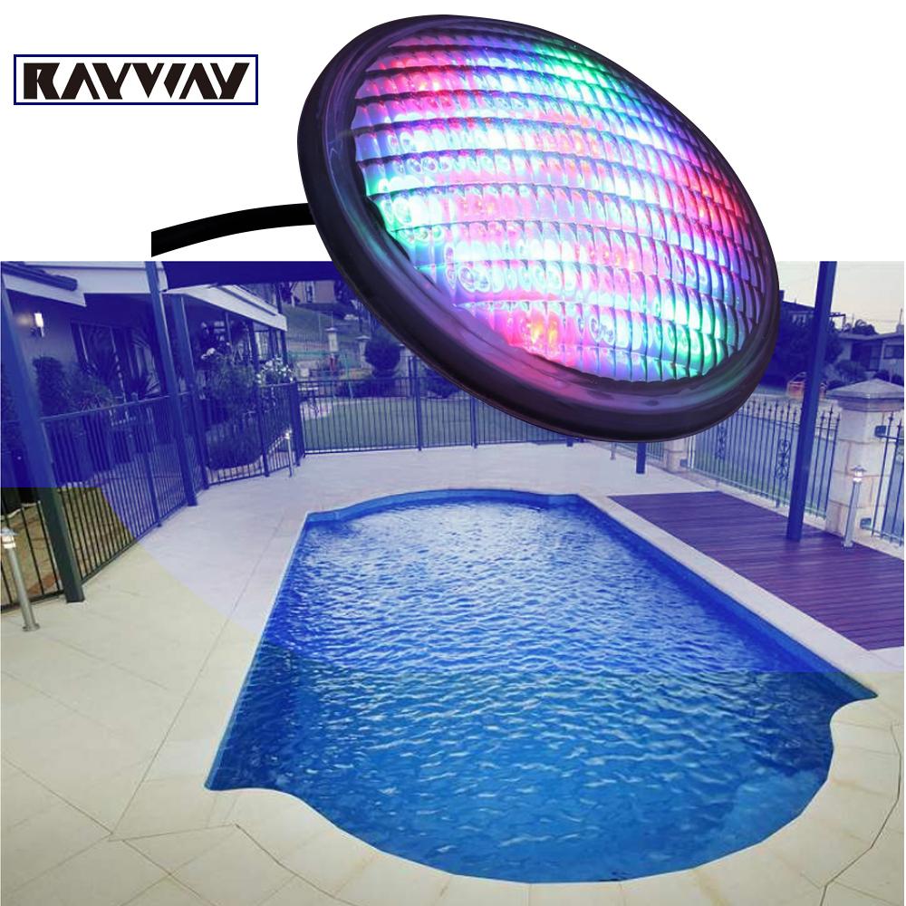 Led pool light bulb promotion shop for promotional led for Ampoule piscine par56