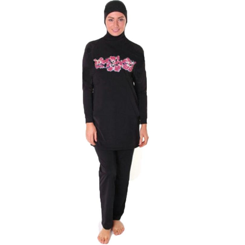 islamitische zwemkleding promotie winkel voor promoties islamitische zwemkleding op. Black Bedroom Furniture Sets. Home Design Ideas