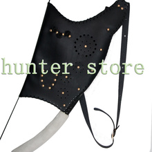 1pcs recurve bow bag traditional long bow holder holding back bows and arrows case