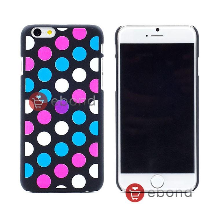 Чехол для для мобильных телефонов Ebond Colordots Capinha Celular iPhone 6 S1461