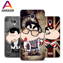 Buy Meizu m5 note Case,Silicon emoticon Painting Soft TPU Back Cover Meizu m5 note Transparent Phone Bags for $2.18 in AliExpress store