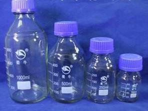 5000ml SHUNIU High temperature resistance glass WHITE reagent bottles<br><br>Aliexpress