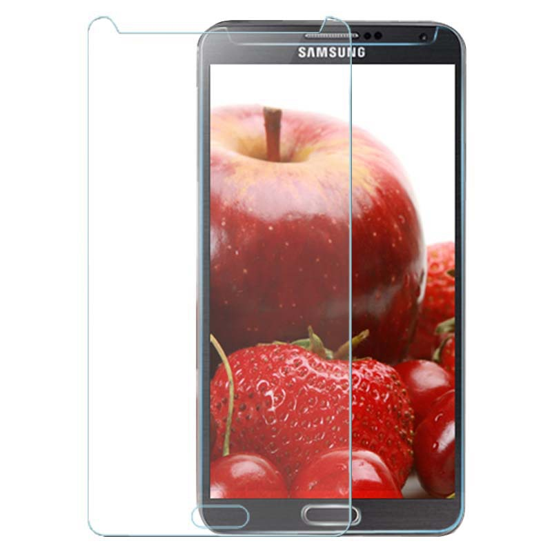 Original Remax Legend Tempered Glass Screen Protector 9H Scratch/Shatter/Water/Oil Proof Protective Film for Samsung NOTE 3(China (Mainland))