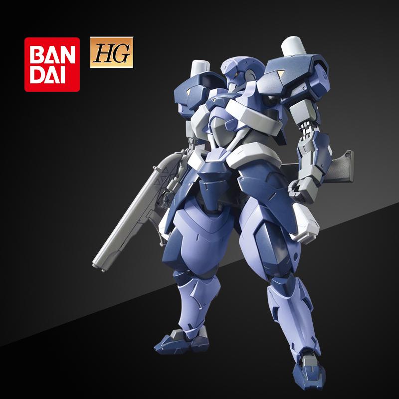 BANDAI 1/144 Mobile Suit Hyakuren Gundam IRON-BLOODED ORPHANS ASW-G-11 toy model assembled Robot action figure gunpla brinquedos(China (Mainland))