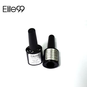 Elite99 один шаг профессиональный горячая распродажа ногтей гель-лак цвет блеск один ...