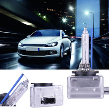 Buy 2pcs 12v 35w D1s xenon Car Headlight bulb 4300K 6000K 8000K AUTO HID XENON Headlamp Head light Lamps D1S xenon for $16.61 in AliExpress store
