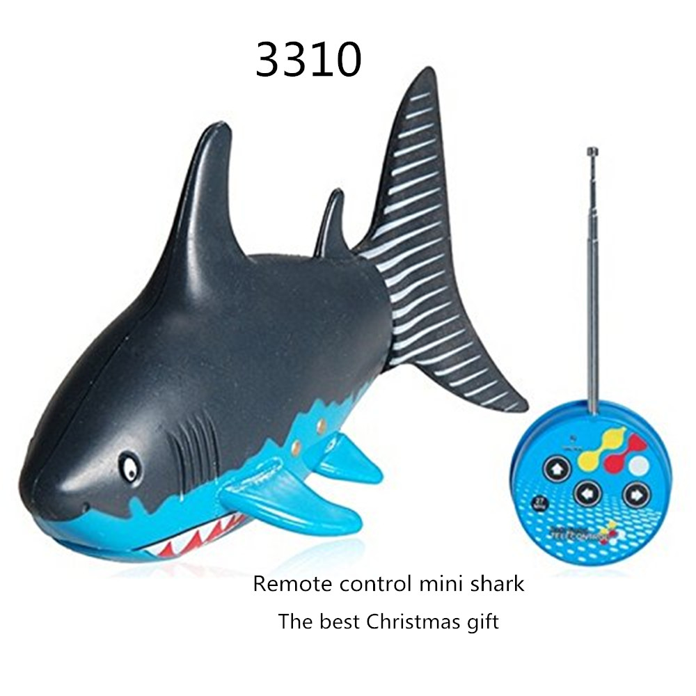 Gp toys electronic swimming fish water activated robo fish for Best fish for kids