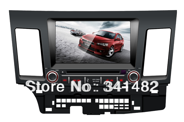 Android CAR DVD PLAYER WITH GPS FOR Galant Fortis 2007-2012 (Japan) Navigation Radio Bluetooth PIP TV Free Maps - Shenzhen TomTop E-commerce Technology Co., Ltd. store