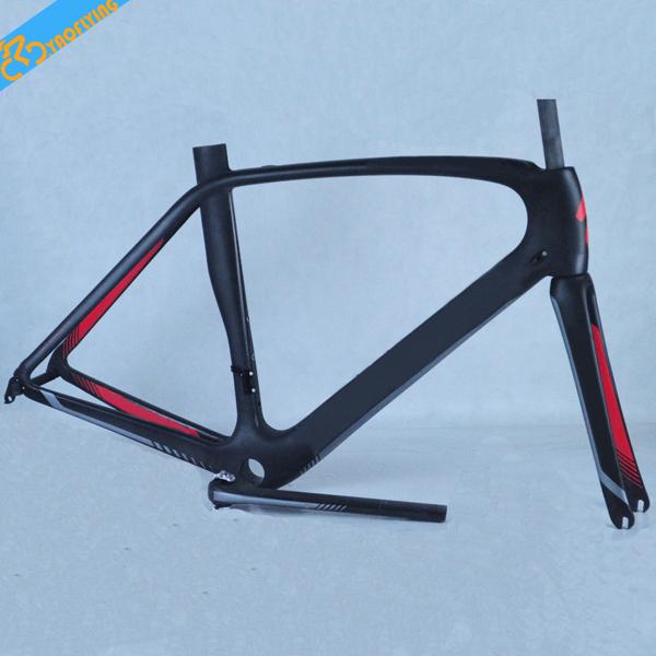 Best selling specialize carbon bike frame,Lightweight carbon frame road bike,popular carbon road bike frame on sale(China (Mainland))