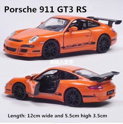 Die-cast metal 1:36 scale car model toy car collections back of the door can be opened automotive styling supercar toy car(China (Mainland))