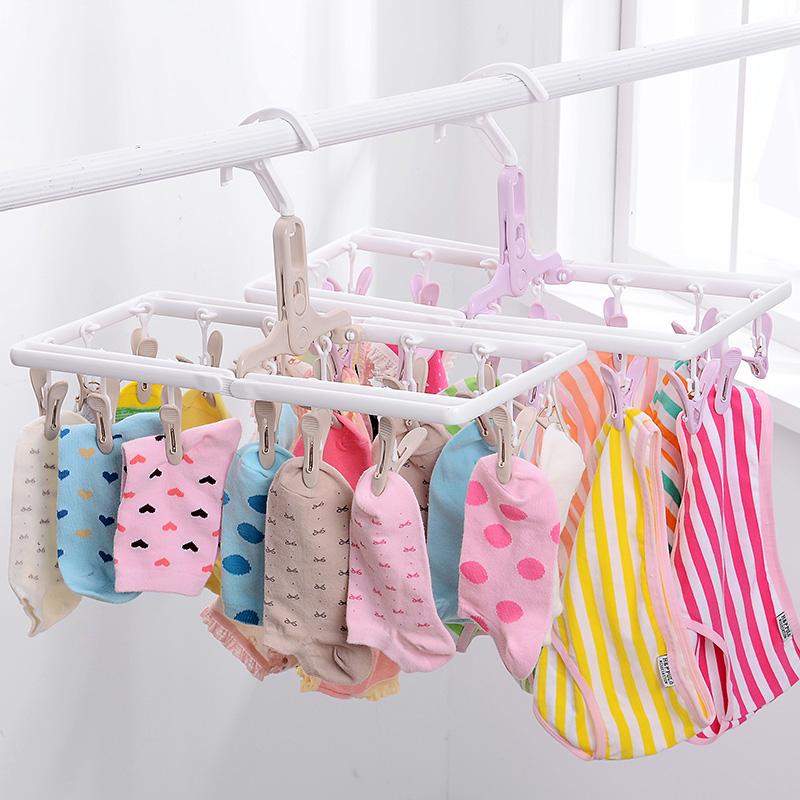 Popular Folding Clothes Hanger Rack Buy Cheap Folding