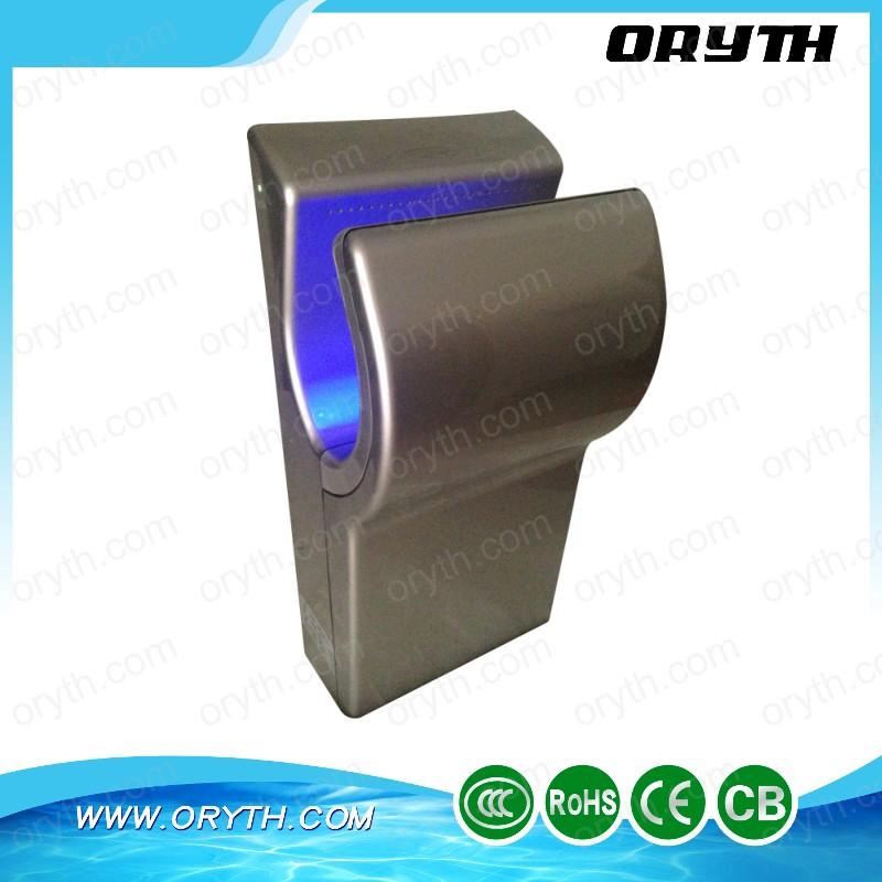 Silence And Energy Saving Sensor vent axia hand dryer(China (Mainland))